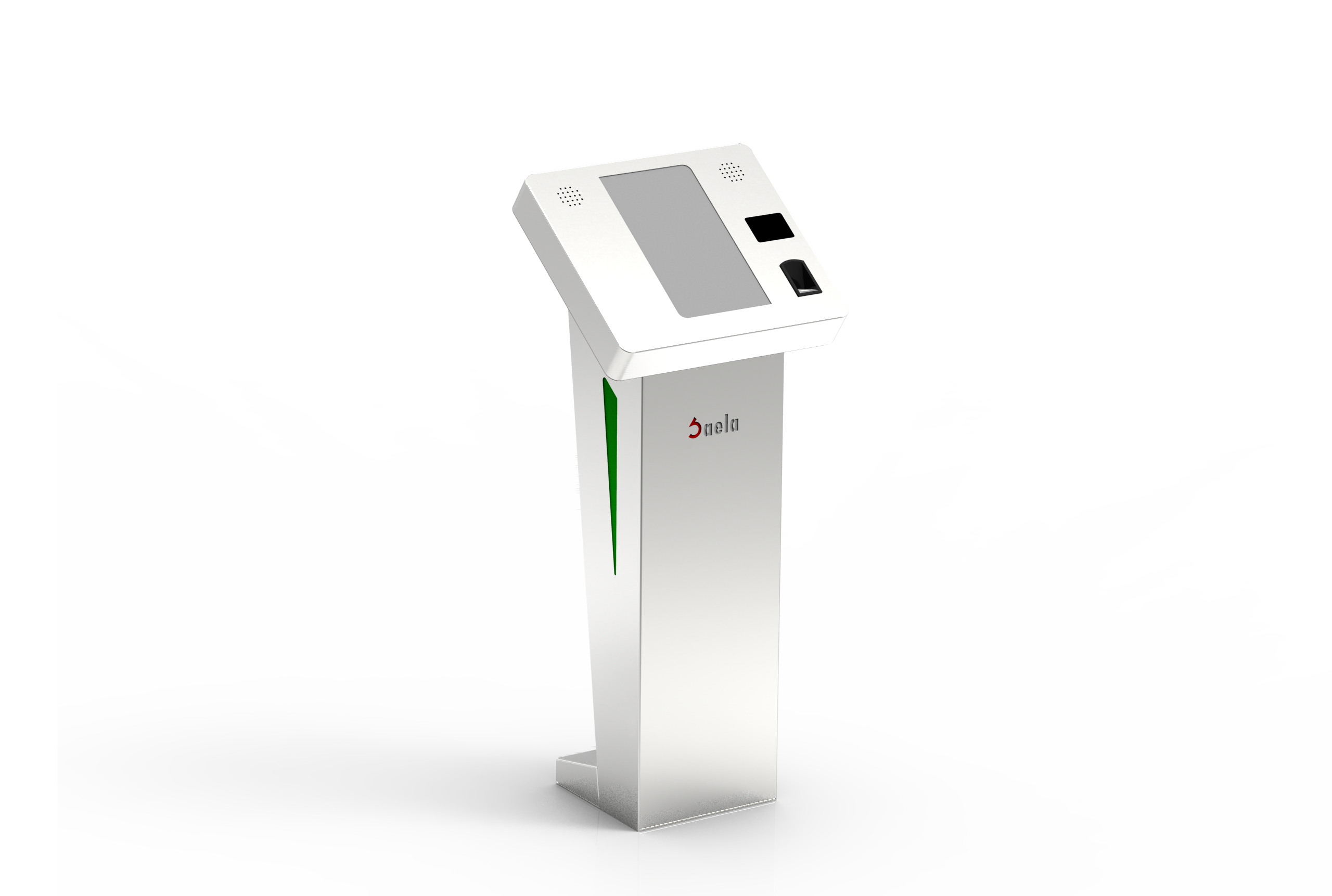 دستگاه کنترل دسترسی P901