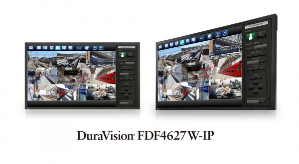 New multi-camera decoding monitor